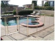 cerramiento piscina en Baleares